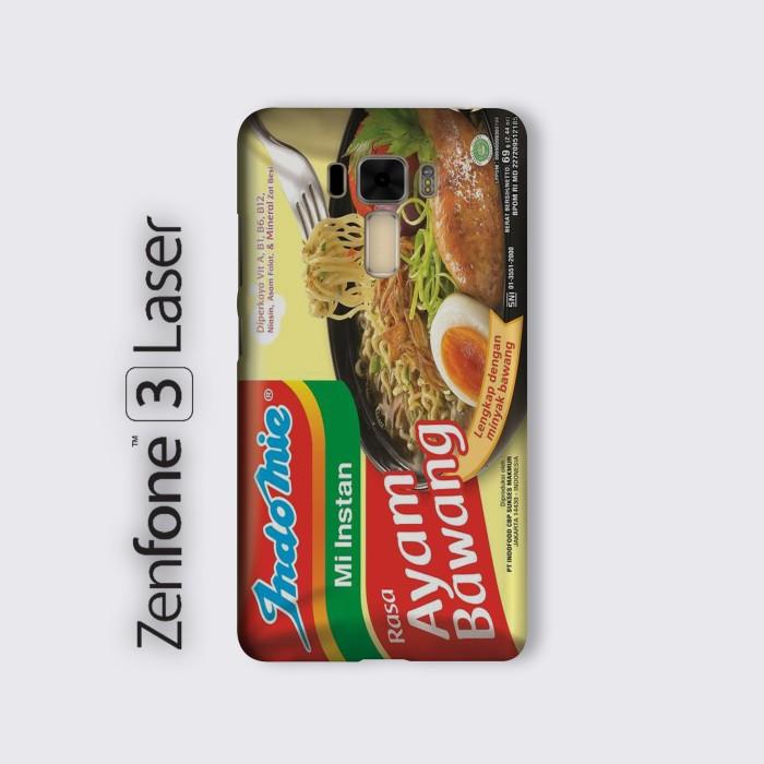 harga Hard case asus zenfone 3 laser zc551kl custom case indomie ayam bawang Tokopedia.com