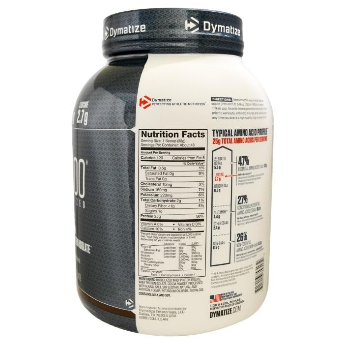 Harga & 12 Merk Susu Whey Protein Terbaik
