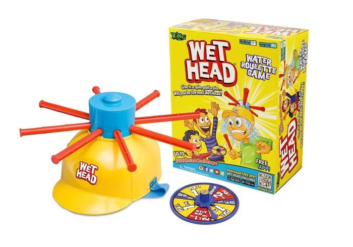 harga Wet head games , running man games , water roulette game Tokopedia.com
