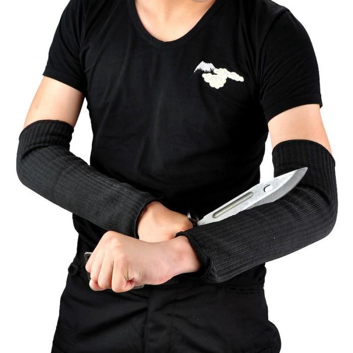 harga Sarung Lengan Anti Begal Tahan Sayatan Senjata Tajam (1pasang) Tokopedia.com