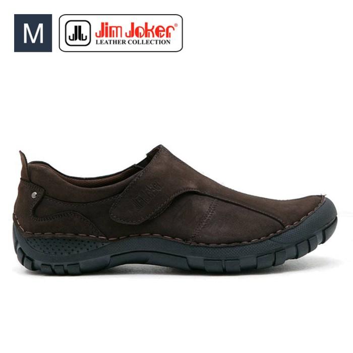 harga Sepatu pria jim joker haper casual man Tokopedia.com