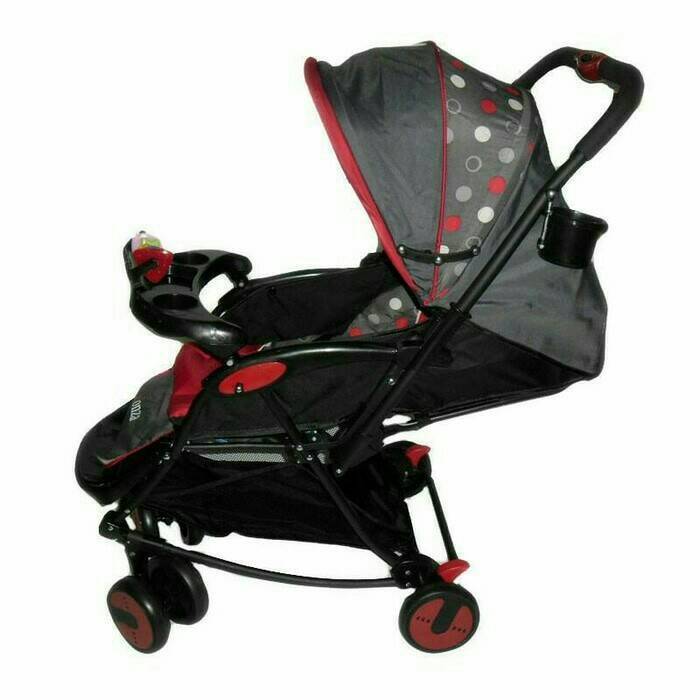 harga Kereta bayi pliko monza 388 stroller anak baru dan murah Tokopedia.com
