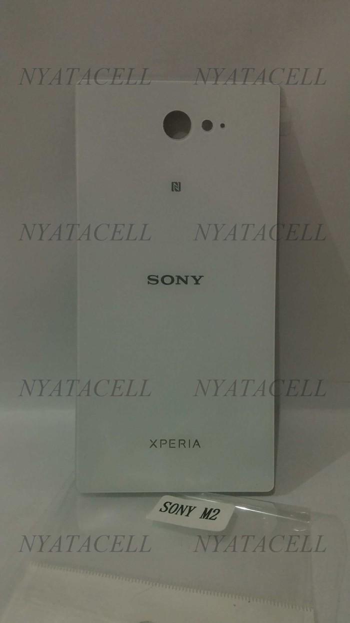 Info Casing Sony Xperia M2 Hargano.com