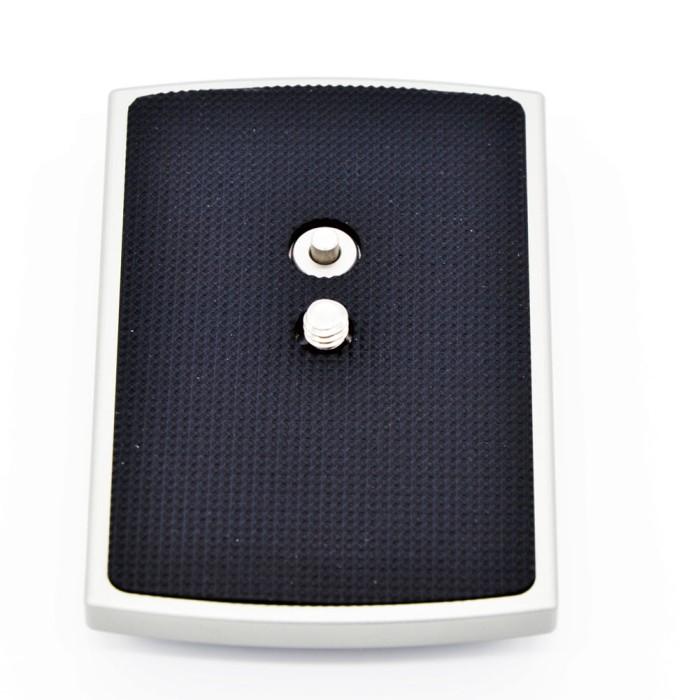 harga Tripod Plate  Libec Th650dv Ntp650 Vd2200 Qvd2000 Quick Release Head Tokopedia.com