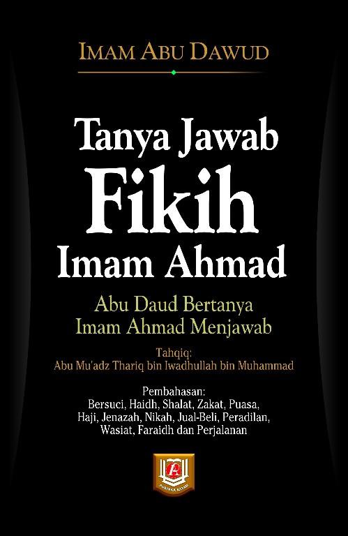 harga Buku tanya jawab fikih imam ahmad Tokopedia.com