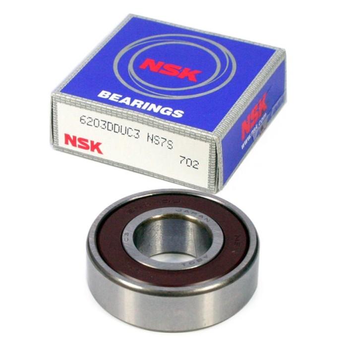 harga Nsk pilot bearing nk-6203dduc3-ns7s-702 mitsubishi colt diesel fe tahu Tokopedia.com