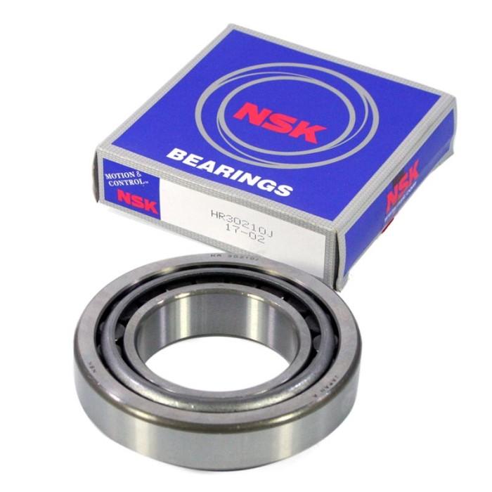 harga Nsk bearing roda depan dalam nk-hr30210j-17-02 mitsubishi colt diesel Tokopedia.com