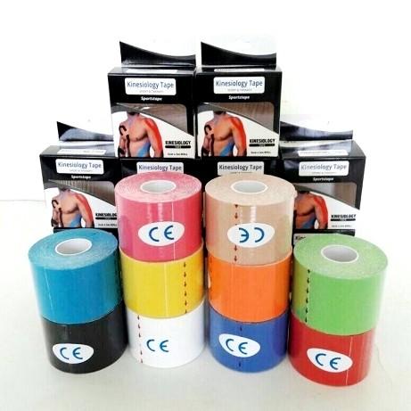 harga Kinesio tape / kinesiology tape / taping Tokopedia.com