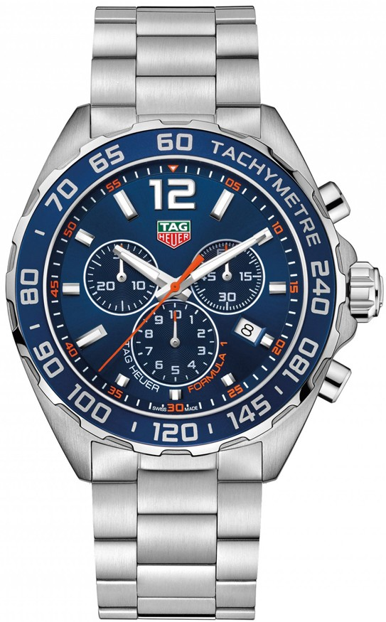 Tag Heuer Formula 1 Series Shop Clothing Shoes Online