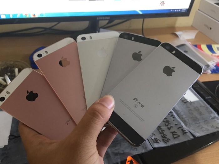 Jual IPhone SE 16GB SECOND BATANGAN - Ex. Garansi International - MM ... d93af86d2b