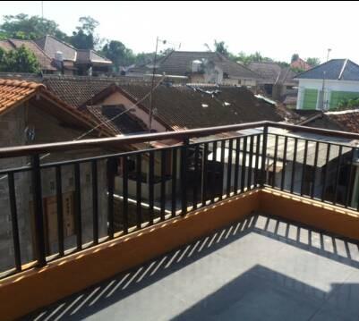 Jual Pagar Balkon Minimalis - Kab. Magelang - Jasa Teknik | Tokopedia