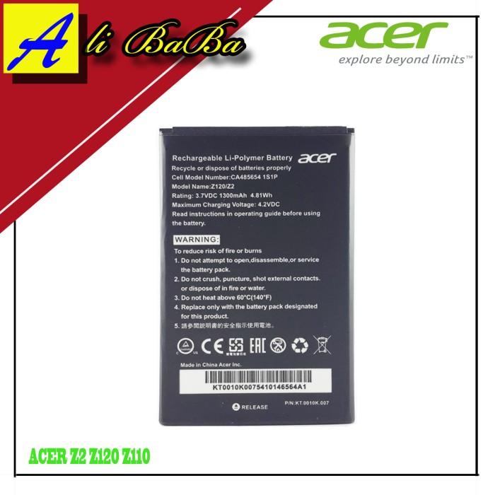 harga Baterai handphone acer z2 z120 z110 batre hp battery acer original Tokopedia.com