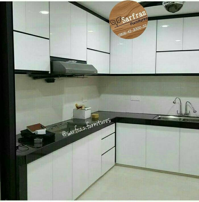 Jual Kitchen Shett Dapur Pantry
