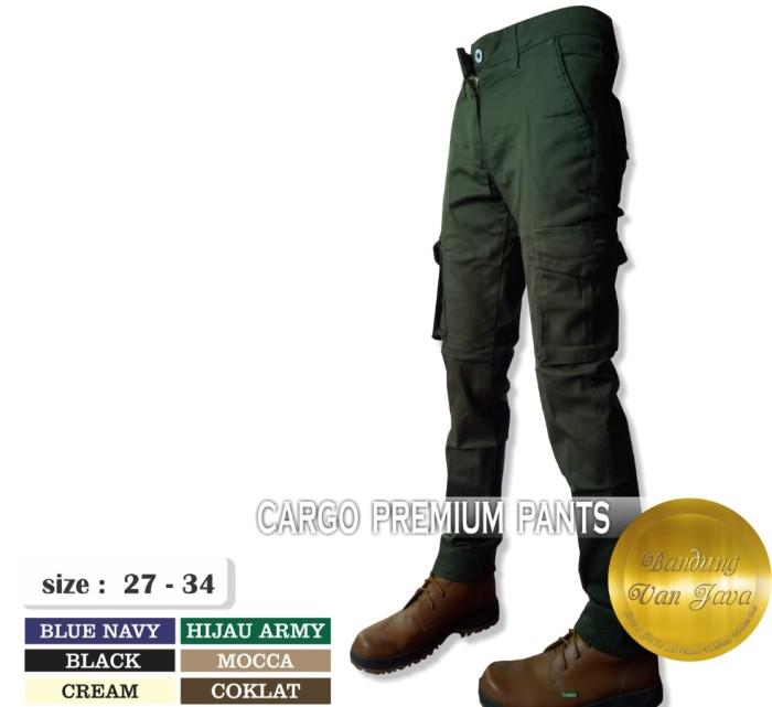 harga Celana panjang kargo | pdl | gunung Tokopedia.com
