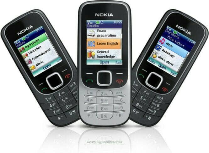 harga Handphone nokia type 2322c jadul Tokopedia.com