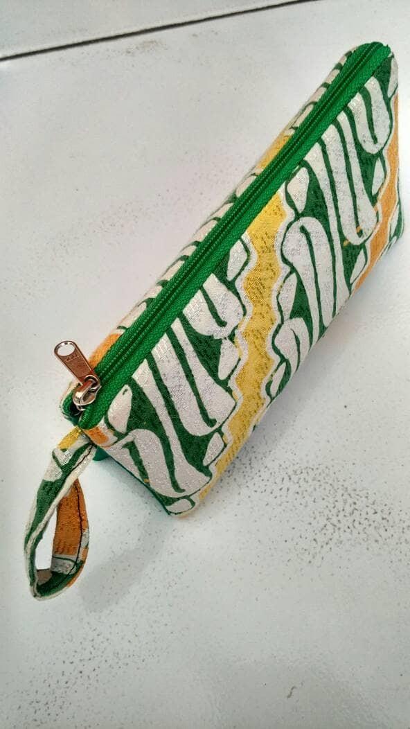 harga Dompet batik / pouch batik / clutch batik Tokopedia.com