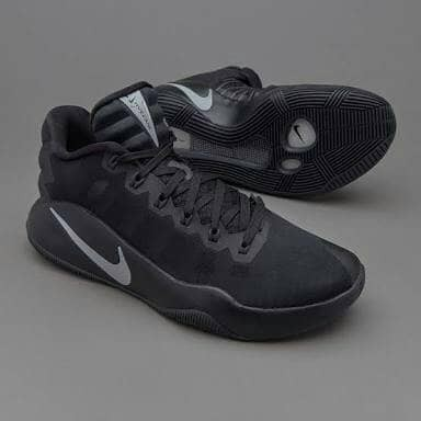 beea5ec50c3f Jual Nike Hyperdunk 2016 Low Blackout Original - MR Sport
