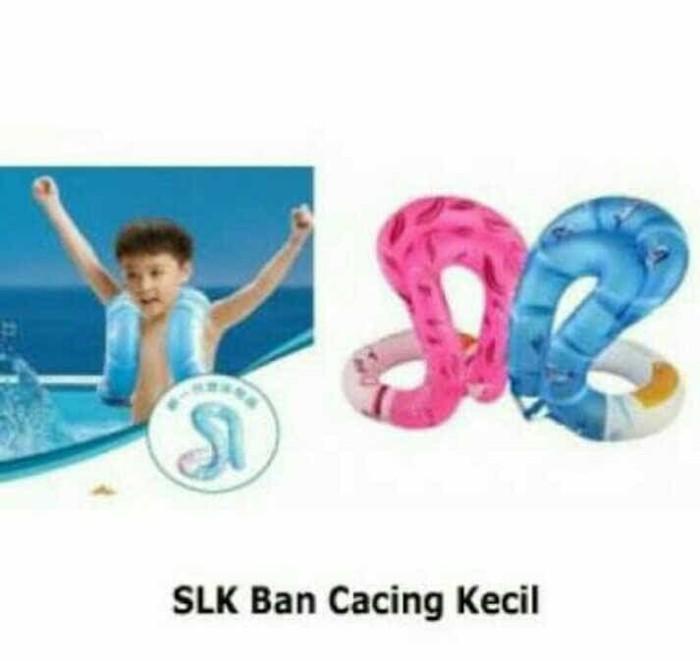 harga Ban pelampung renang cacing / swiming self study treasure Tokopedia.com