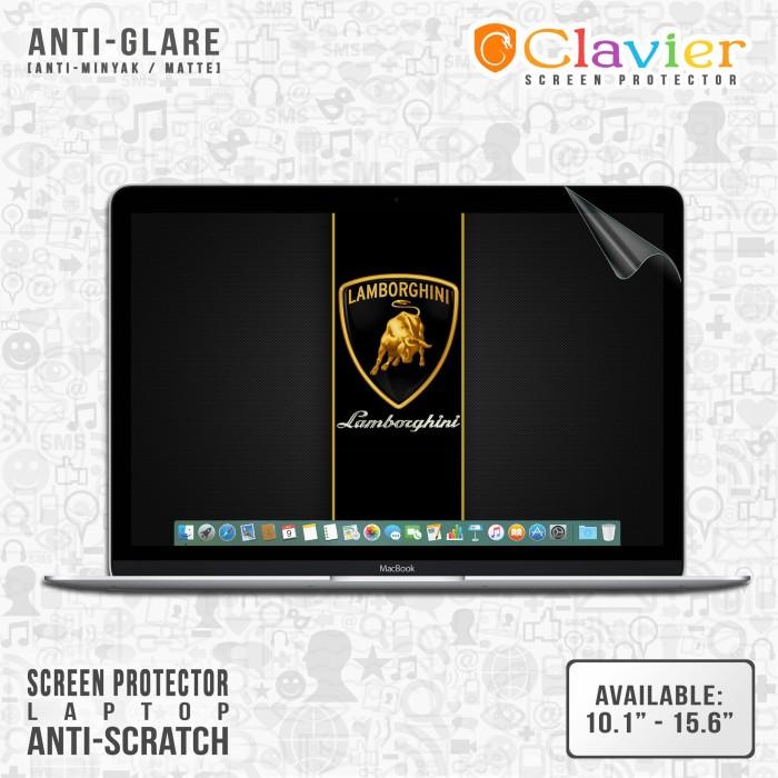 harga Anti glare screen guard laptop-keyboard protector-garskin handphone Tokopedia.com