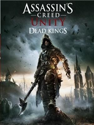 Jual Assassins Creed Unity Unity Dead Kings Jakarta Timur