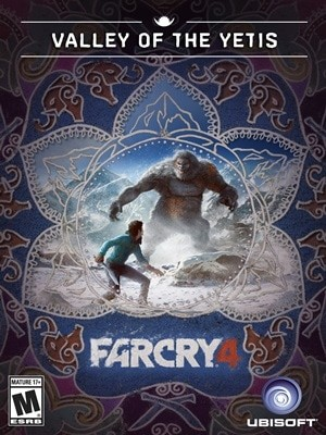 Jual Far Cry 4 Valley Of The Yetis Jakarta Timur Gttshop Tokopedia