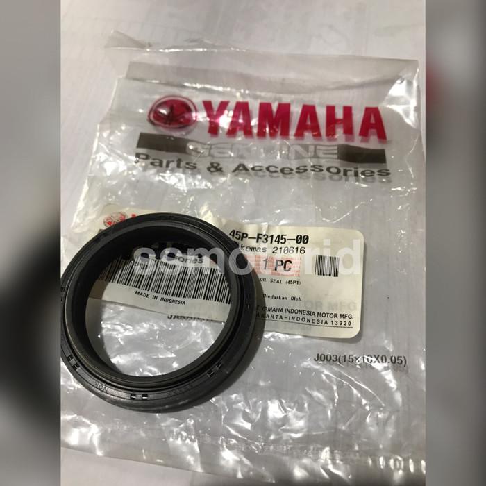 harga Seal shock depan yamaha byson asli 100% yamaha Tokopedia.com
