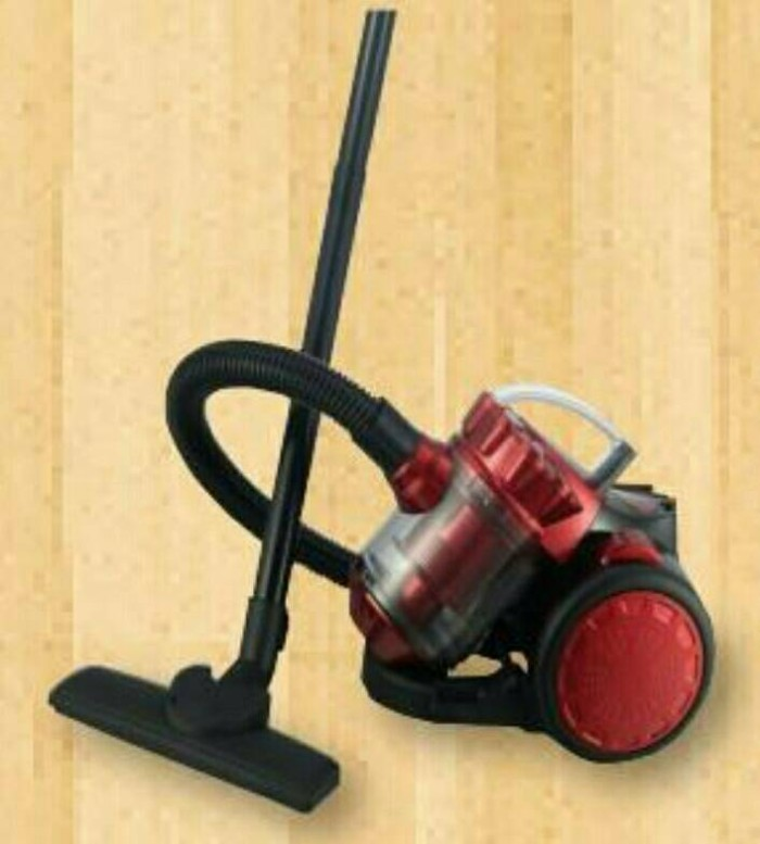 harga Promo vacum / vacuum cleaner mayaka vc1306hj / vc-1306 hj Tokopedia.com