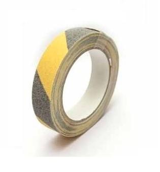 safety walk slip resistant yellow hitam anti-slip tape