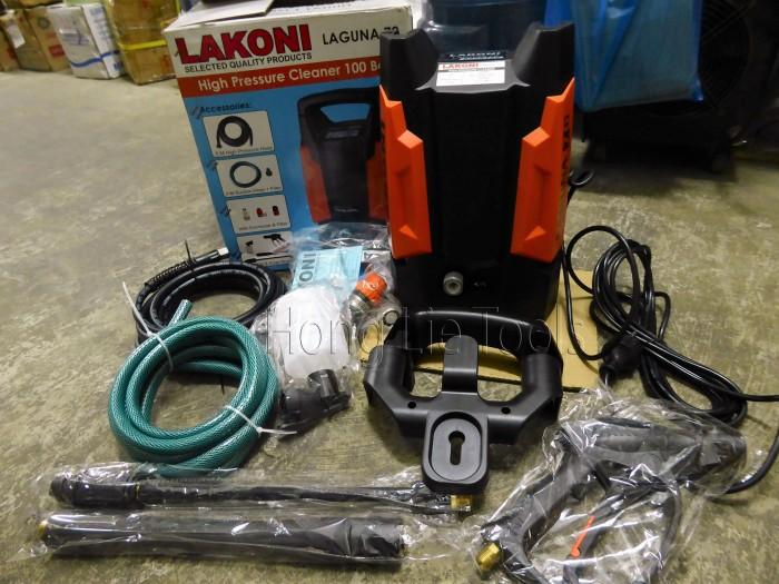 Jual Lakoni Laguna 70 Mesin Steam / Cuci / Jet Cleaner