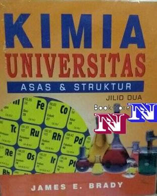 harga Kimia universitas asas & struktur jilid 2 by james e brady Tokopedia.com