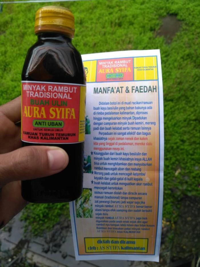 harga Minyak penghitam rambut,obat penghilang uban,minyak buah ulin,herbal Tokopedia.com