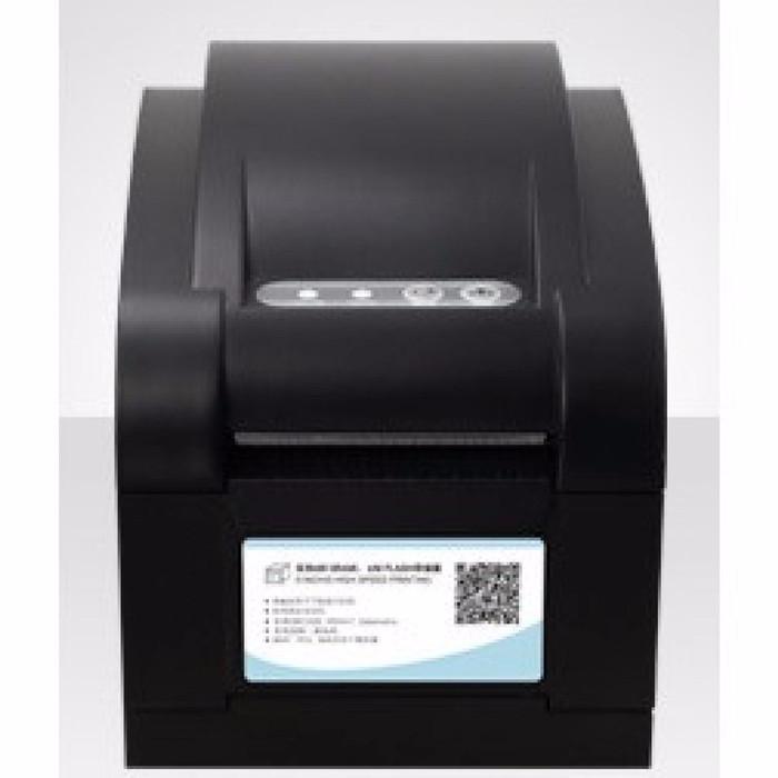harga Printer sticker tiker barcode label pos - xp-mn0b promo Tokopedia.com