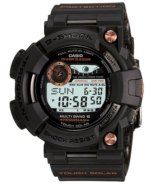 Jual Casio G-Shock FROGMAN GWF-1000B-1JR - Adi Time Piece  24de910fc5
