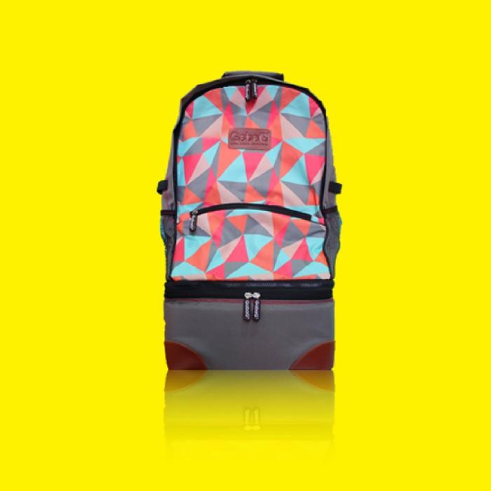 Jual Gabag Bima – Backpack Series Harga Promo Terbaru