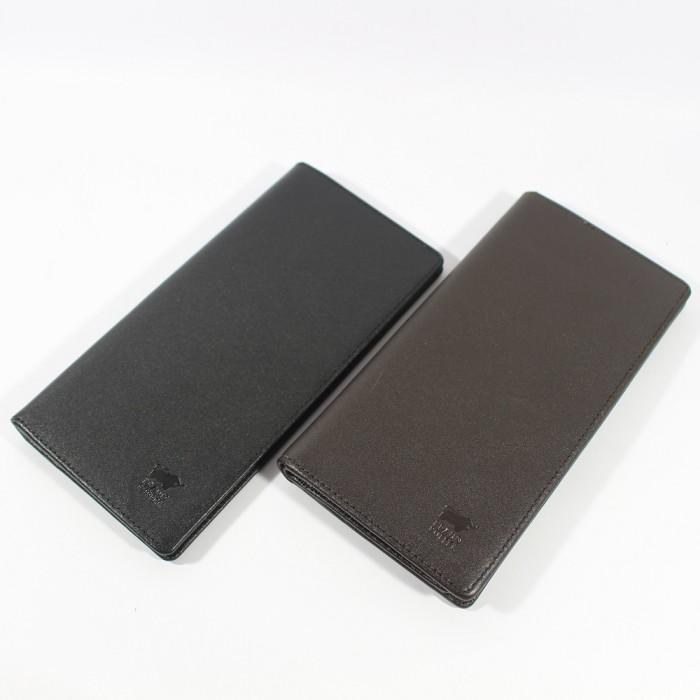 harga Dompet kulit pria panjang import branded braun buffel 589 black brown Tokopedia.com