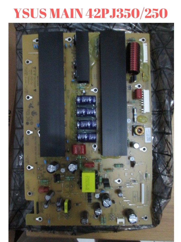 harga Ysus main ysustain modul lcd plasma 42 inch lg 42pj350r 42pj250r Tokopedia.com