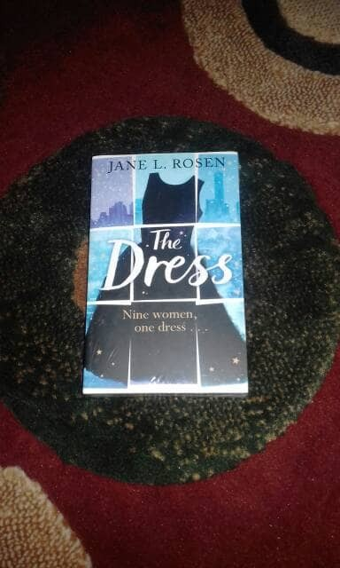 harga Nine women, one dress / the dress by jane l.rosen Tokopedia.com