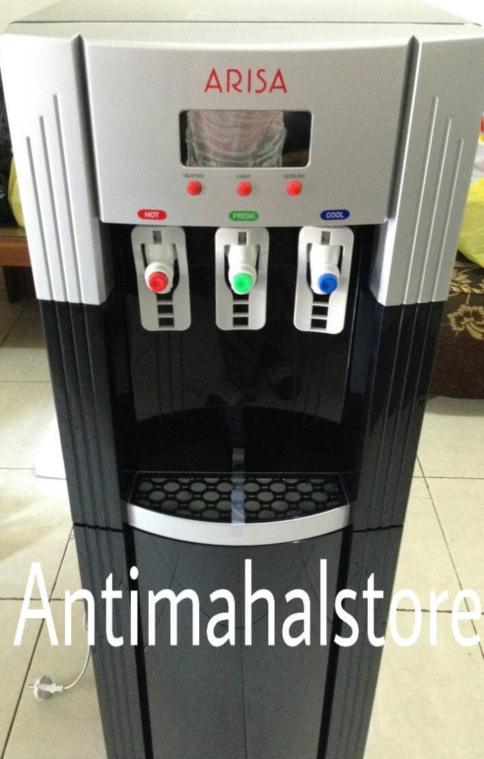 harga Dispenser galon bawah arisa bwd 1zlx Tokopedia.com