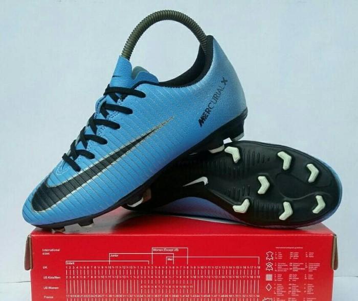 8b81eb9ec Sepatu Bola Nike Mercurial X KWS / Sepatu Futsal Adidas / Soccer Shoes