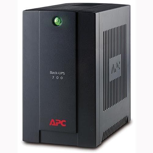 harga Apc back-ups 700va 230v avr universal and iec sockets ( bx700u-ms) Tokopedia.com
