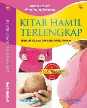 harga Kitab hamil terlengkap Tokopedia.com