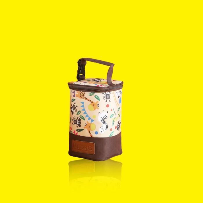 Jual Gabag Carnaval – Single Cooler Bag Harga Promo Terbaru