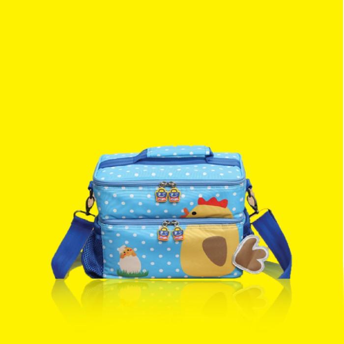 Jual Gabag Chick – 3d Lunchbag Harga Promo Terbaru