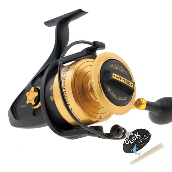 Penn Spinfisher V 9500 Spinning Reel