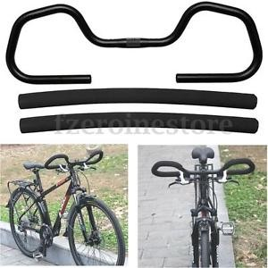 Trekking Cycling Alloy Road Mountain Bike Bicycle Butterfly Handlebar 31.8mm