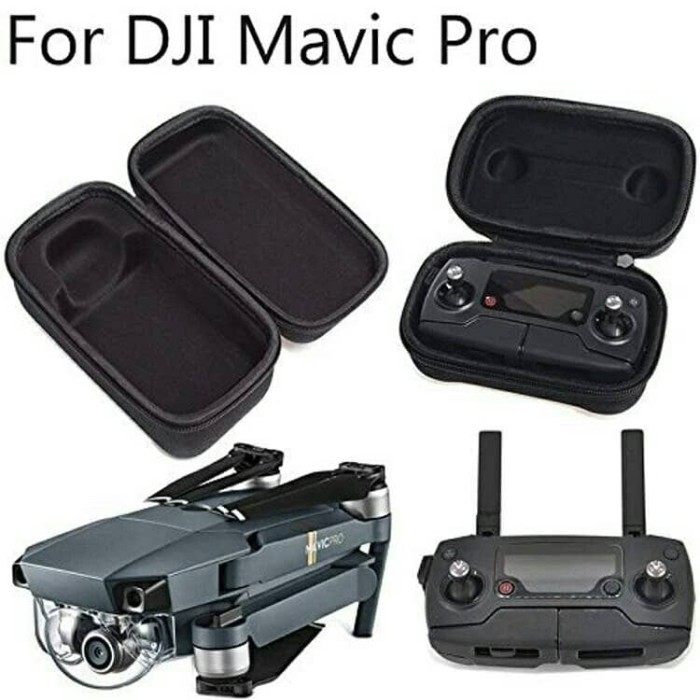 harga Dji mavic pro portable storage bag for drone & remote controller Tokopedia.com