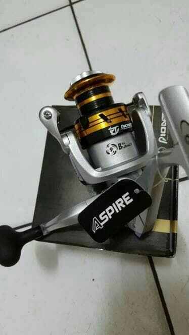harga Reel pioneer aspire asp-3000 Tokopedia.com