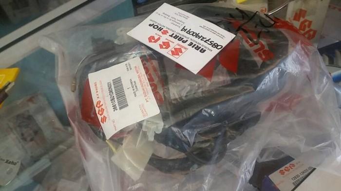 harga Kabel body satria hiu / lscm / agresif Tokopedia.com