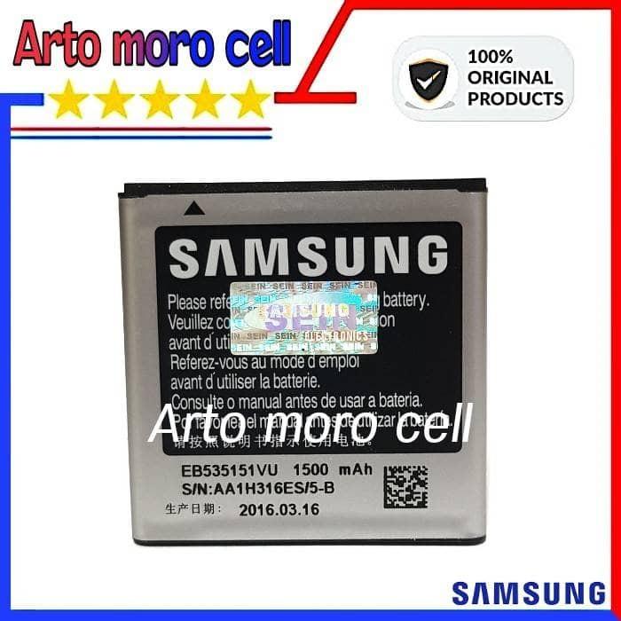 Samsung Original Battery Eb535151vu For Samsung Galaxy S Advance Source Baterai Samsung Galaxy .