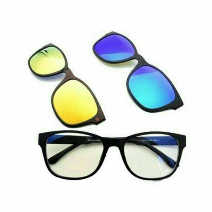 Kaca Mata Bikers Outdoor Keren Abis Daftar Harga Terlengkap Source Kaca Mata  Magic . d044f14471